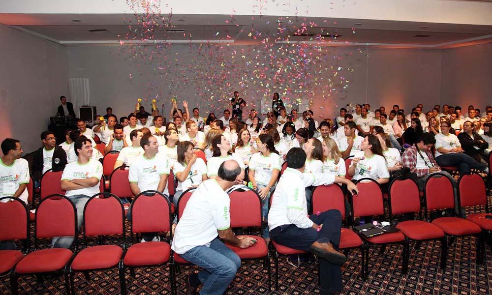 Convenção Vivo 2012