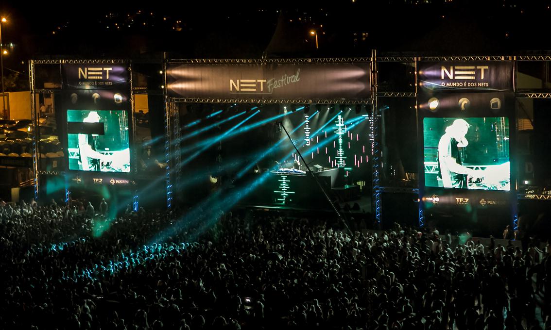Net Festival